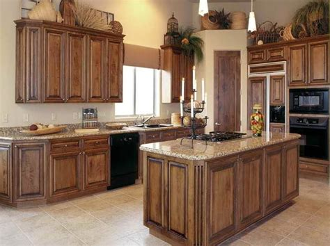 How To Stain Oak Kitchen Cabinets Plus Staining Cabinets