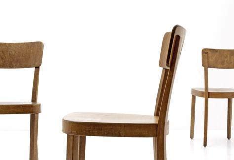 60er Jahre Stühle by Viadukt 3