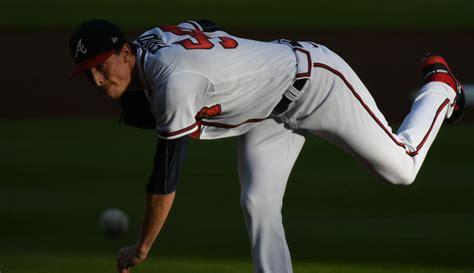 Max Fried goes for the Atlanta Braves against Trevor Bauer ...