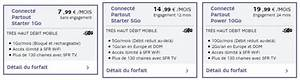 Comparaison Forfait Internet : cl 3g sfr 5go et 12go cl 3g ~ Medecine-chirurgie-esthetiques.com Avis de Voitures