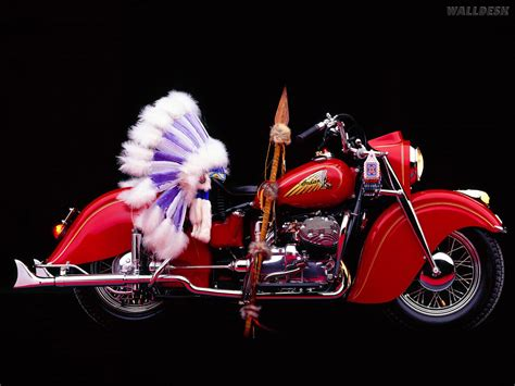 Indian Motorcycle Wallpaper