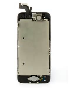 screen for iphone 5 iphone 5 screen display assembly black screens