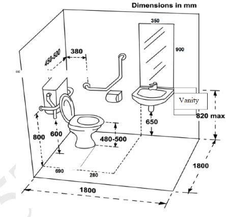 standard width toilet room google search bathroom
