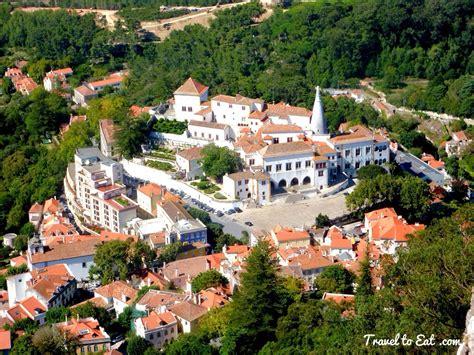 sintra portugal travel  eat