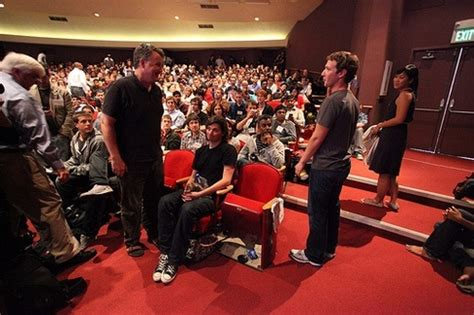 What Caused Mark Zuckerberg's Improvement In Public