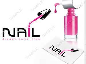Nail Art Design Logo ~ Logo for salon hair beauty nail tanning ...