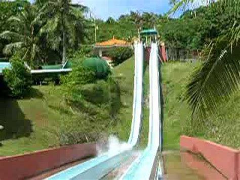 summer vacation  guam tarza waterpark youtube