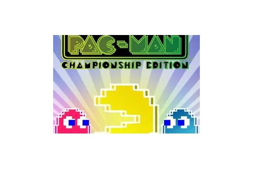 download pac man championship edition psp