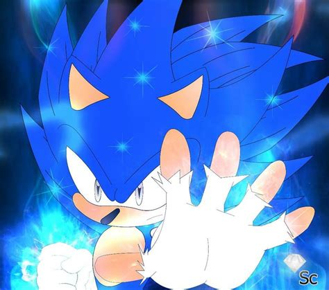 sonic ultra instinct by stevenloquenarte on deviantart