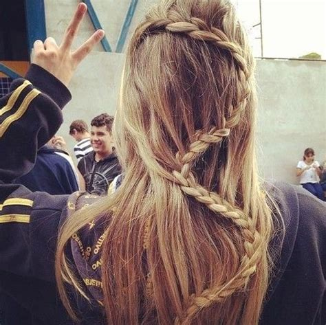 16 fabulous braided hairstyles for girls pretty designs