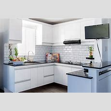 4 Simple Kitchen Makeover Ideas From Professionals  Rl