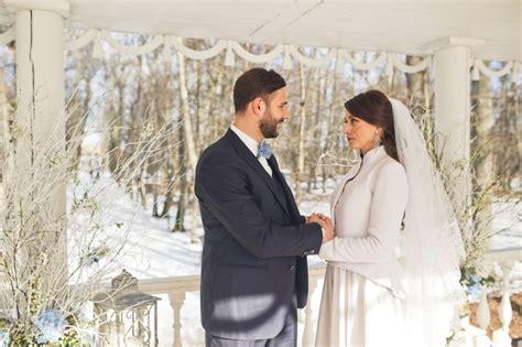 heiraten im winter das sind die vor und nachteile