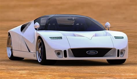 The Greatest Supercar That Never Was?