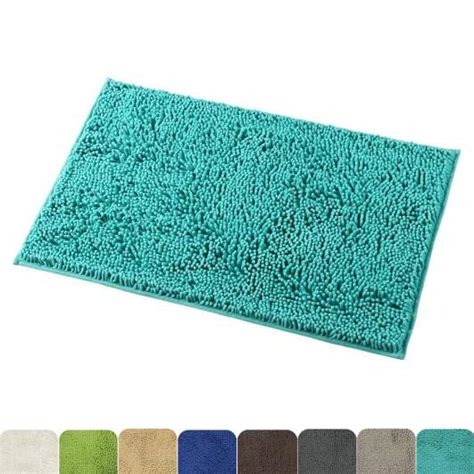top   bathroom rugs heavycom