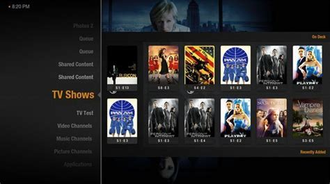 plex android tv how to install plex 0 10 on apple tv 2 tutorial