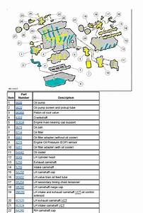 2007 Ford F150 Parts Diagram