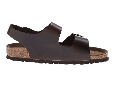 Leather Soft Footbed (unisex) At