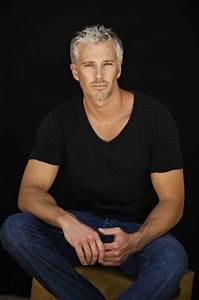 149 best Distinguished Grey Haired Men images on Pinterest ...
