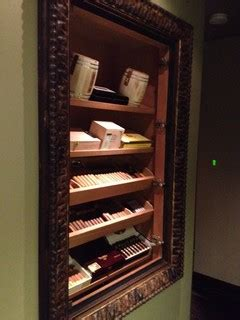 built  humidor orange county  david rance interiors