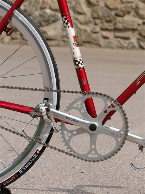 Peugeot Fixed Gear by Peugeot Fixie Bicycles I Restored Fixie