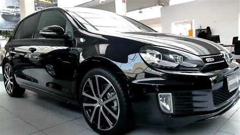 vw golf gtd turbodiesel exterior interior 170 hp 222 km h 138 mph 2012 see also playlist
