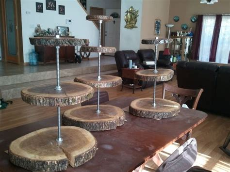 best 25 wood cake stands ideas on rustic plates rustic decorative plates and best