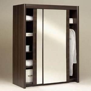 Petite Penderie Ikea : penderie armoire miroir parisot meubles pas cher meubles perpignan ~ Teatrodelosmanantiales.com Idées de Décoration