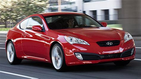 2011 Hyundai Genesis Coupe Review by 2011 Hyundai Genesis Coupe 3 8 Track An Autoweek Drivers