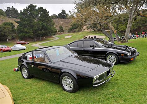 1970 Alfa Romeo Junior Zagato Pictures, History, Value