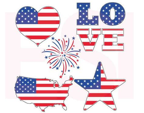 My First 4Th Of July Svg Free – 50+ Best Free SVG File