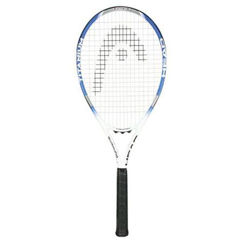 tis supreme prestrung tennis racquets