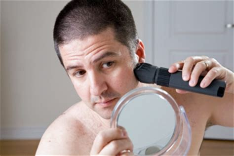 electric shavers   sensitive skin howstuffworks