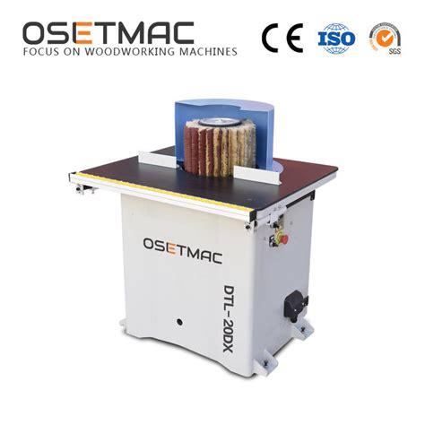 manual brush sanding machine polishing machine dtl dx
