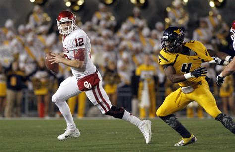 Get Oklahoma V West Virginia  News
