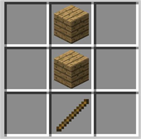 wooden sword minecraft information