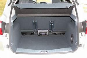 Ford C Max Coffre : comparatif renault sc nic ford c max destination famille ~ Melissatoandfro.com Idées de Décoration
