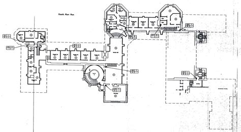 Gilded Era Mansion Floor Plans On Pinterest