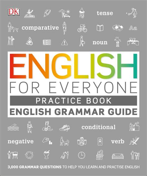 English for Everyone English Grammar Guide Practice Book ...