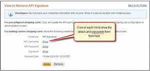 How to Configure PayPal API in WooCommerce - LinkBright Media