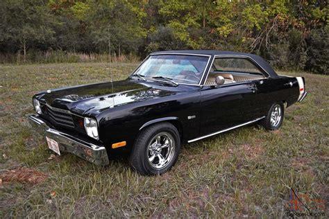 1974 Dodge Dart by 1974 Dodge Dart Special Hardtop 2 Door 5 2l