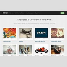 Boxes Wordpress Theme  Theme Junkie