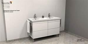 Waschbecken Selbst Montieren : waschtisch mit schrank full size of badezimmer waschtisch mit waschtisch schrank poipuview ~ Markanthonyermac.com Haus und Dekorationen
