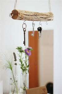 Dekoration Aus Treibholz : diy schl sselbrett aus treibholz selber machen schl sselbretter schweben und treibholz ~ Sanjose-hotels-ca.com Haus und Dekorationen