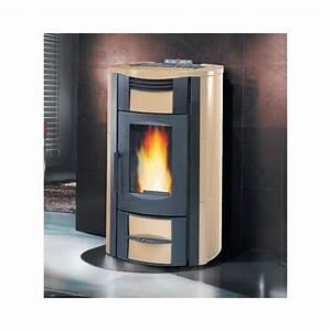 Godin Poele A Granulé : 490111 orion sable godin po le granules de bois hydro ~ Dailycaller-alerts.com Idées de Décoration