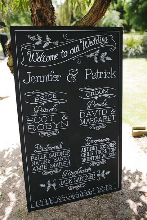 60 Cool Chalkboard Wedding Ideas  Happyweddm. Nihss Signs Of Stroke. Custom Kitchen Signs Of Stroke. Physical Attribute Signs. Blank Signs. Floor Level Signs. Golf Signs Of Stroke. Pantry Signs Of Stroke. Intuition Signs