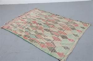 Berber Teppich Marokko : vintage azilal berber schafswoll teppich aus marokko nr 2 adore modern ~ Yasmunasinghe.com Haus und Dekorationen