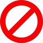 Ban Icon Icons Custom