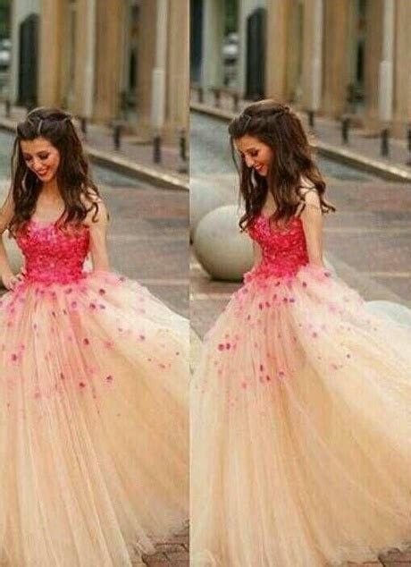 Frocks and gowns for teenagers