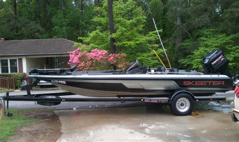 Boat Carpet Waco Tx by Skeeter Zx 175 For Sale