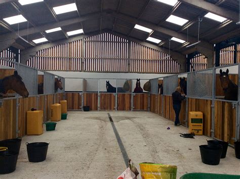 gallery internal stables rss yorkshire